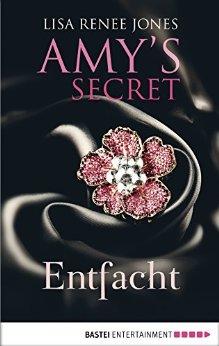 amys secret